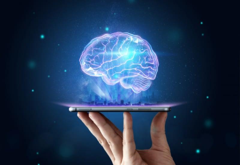 inteligência-artificial-cérebro-humano