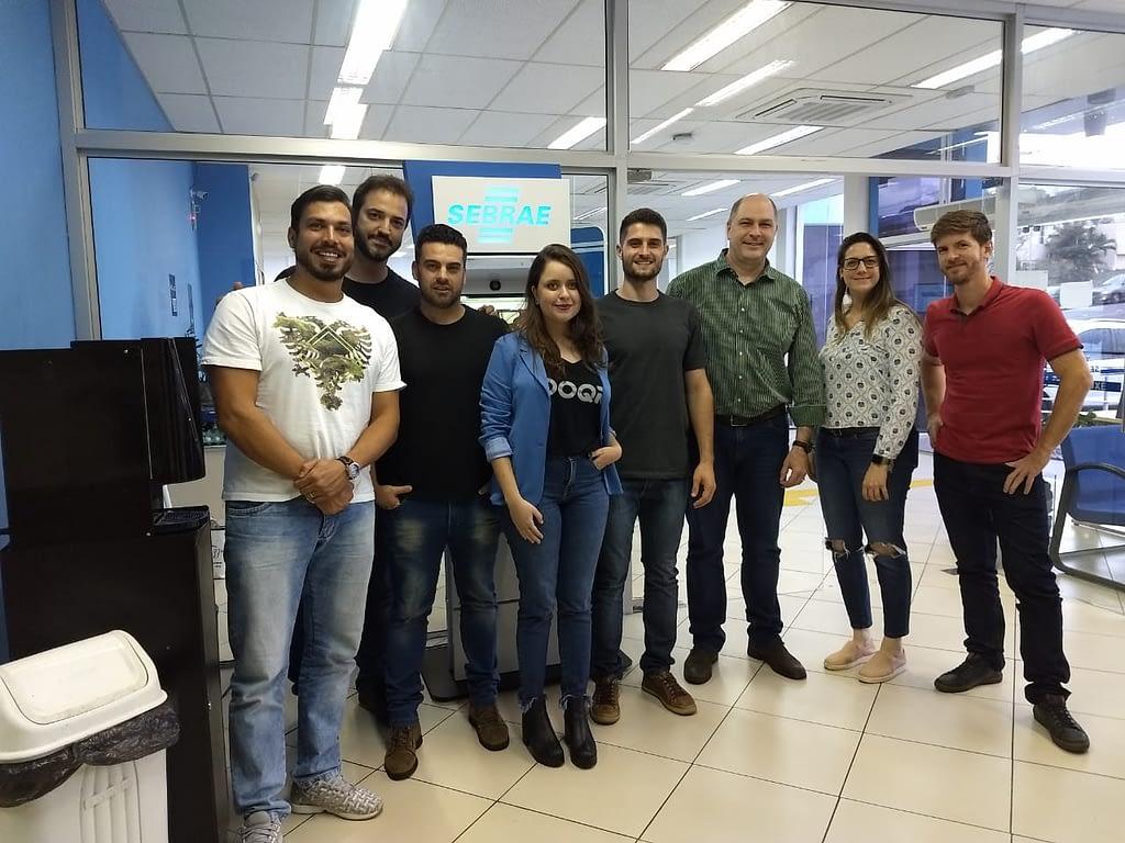startup sp bauru